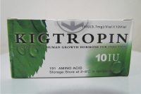 Kigtropin - HGH