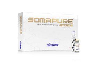 Somapure 100iu - HGH